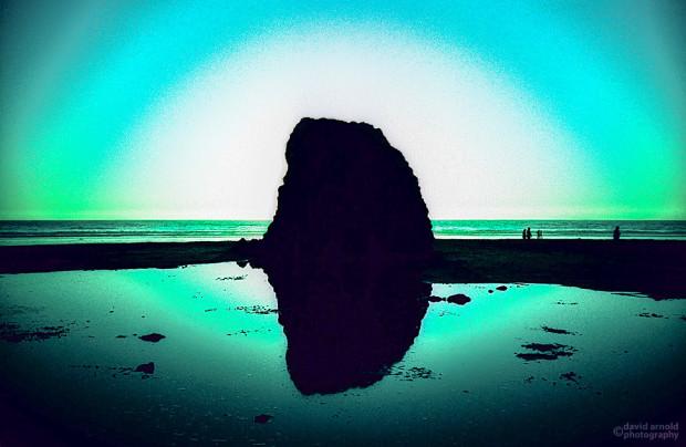 Rock at Pismo Beach (1)