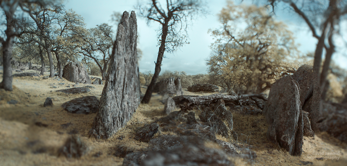 Large and Small Stones, Tombstone rocks, Spenceville Wildlife Area