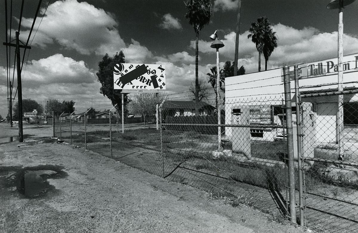 E and I's, Tall Palms Market, Highway 41, Fresno, California